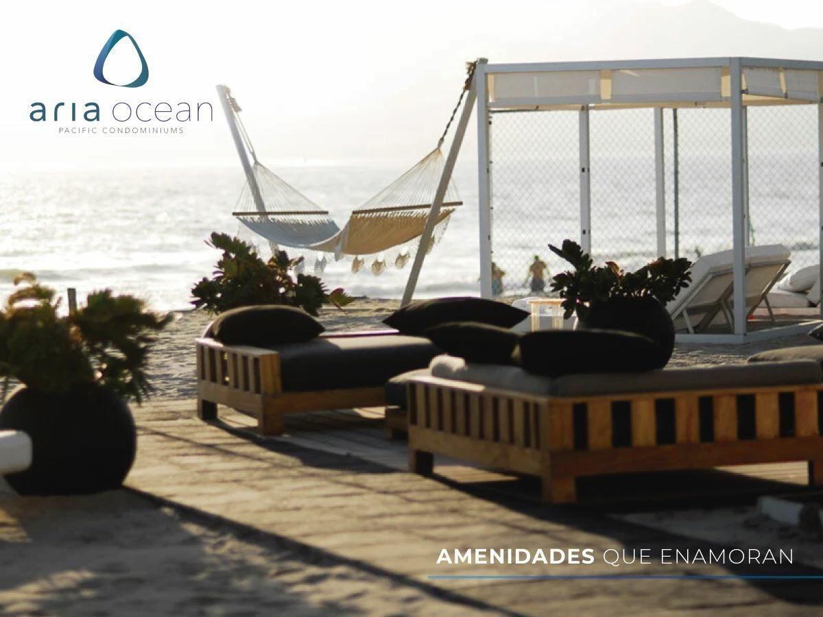 departamentos en venta en  nuevo vallarta con vista al mar!!!!!