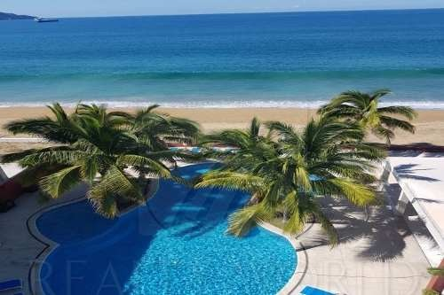 departamentos en venta en playa azul, manzanillo