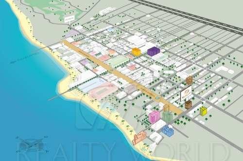 departamentos en venta en playa del carmen centro, solidaridad
