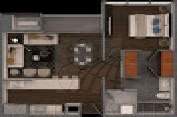 departamentos en venta en residencial dinasta, monterrey