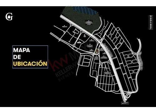 departamentos en venta / la gota residencial / plaza del parque / querétaro