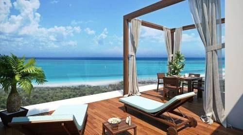 departamentos en venta playa mamitas playa del carmen