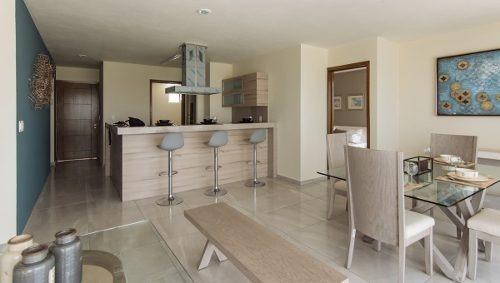 departamentos en venta residencial taina (cumbres)