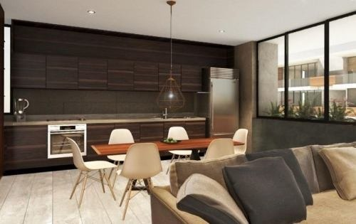 departamentos en venta. taiga apartaments nivel 1.
