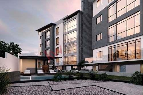 departamentos  en venta  ubicados  dentro del desarrollo  la  vista  residencial, el  proyecto de  la serra  24 cuenta  con espacios  pensados   en el confort de nuestros  residentes que  buscan  viv