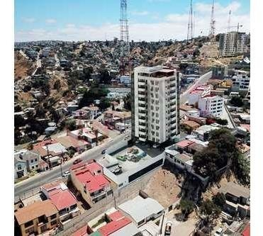 departamentos en venta ubicados en colonia  juarez de tijuana, zona dorada