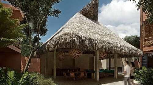departamentos en venta zona aldea zama tulum