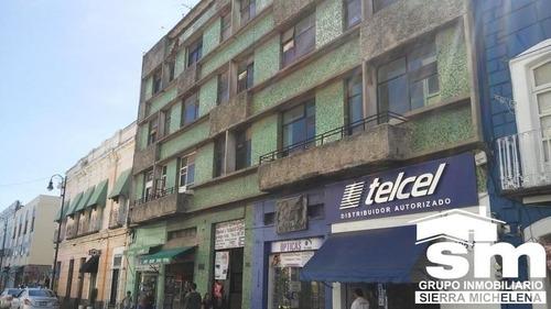 departamentos en venta zona centro de la ciudad, puebla sd-2009