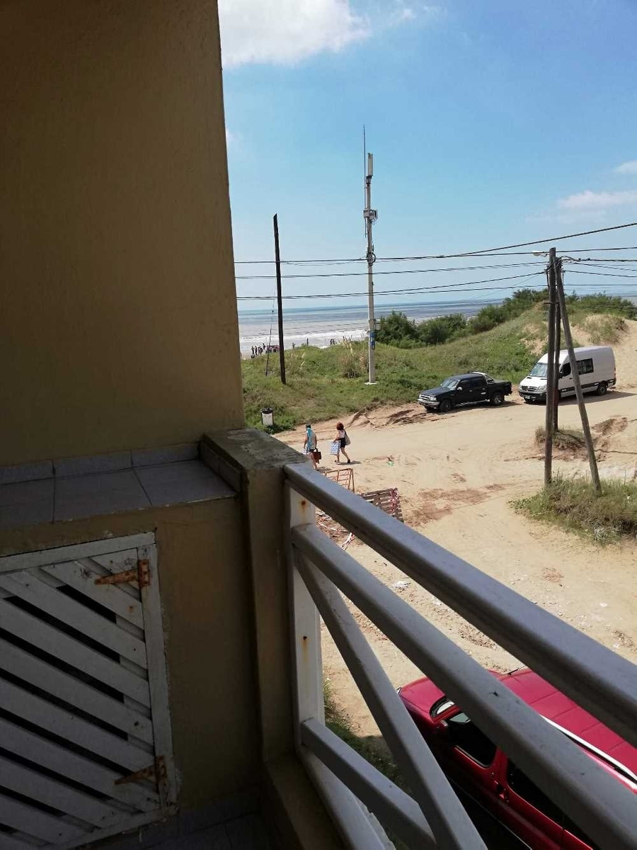 departamentos frente al mar. costa azul. san bernardo