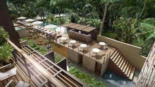 departamentos kaay tulum cerca de la playa exclusivo lujo