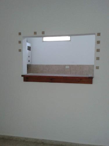 departamentos loft  con asador sin expen
