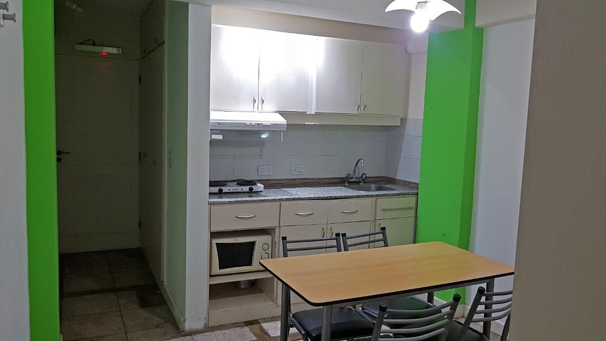 departamentos micro centro san rafael (mza)