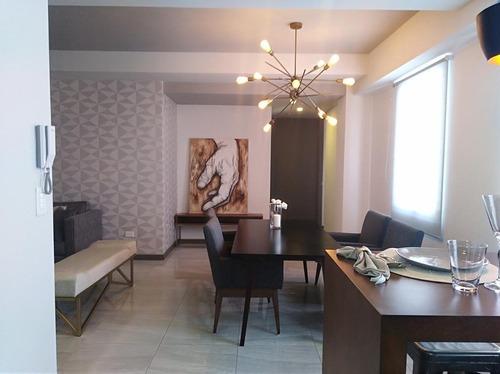 departamentos minimalistas en venta desde $ 2,300,000 / 124 m2 cerca de plaza san diego