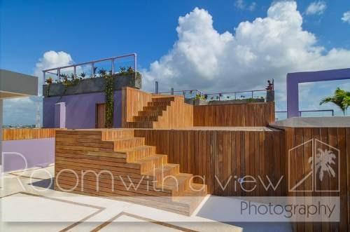 departamentos modernos y accesibles en playa del carmen