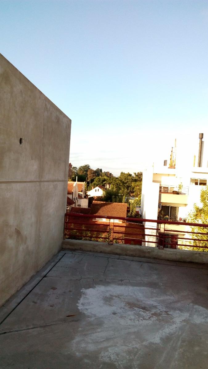 departamentos monoambiente en san miguel - ideal constructor