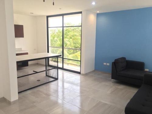 departamentos nuevos de 1 y 2 habitaciones en xcumpich, mérida.