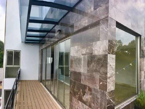 departamentos nuevos de lujo al sur de la ciudad de méxico