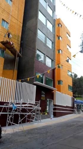 departamentos nuevos rinconada iztaccihualt en valle dorado
