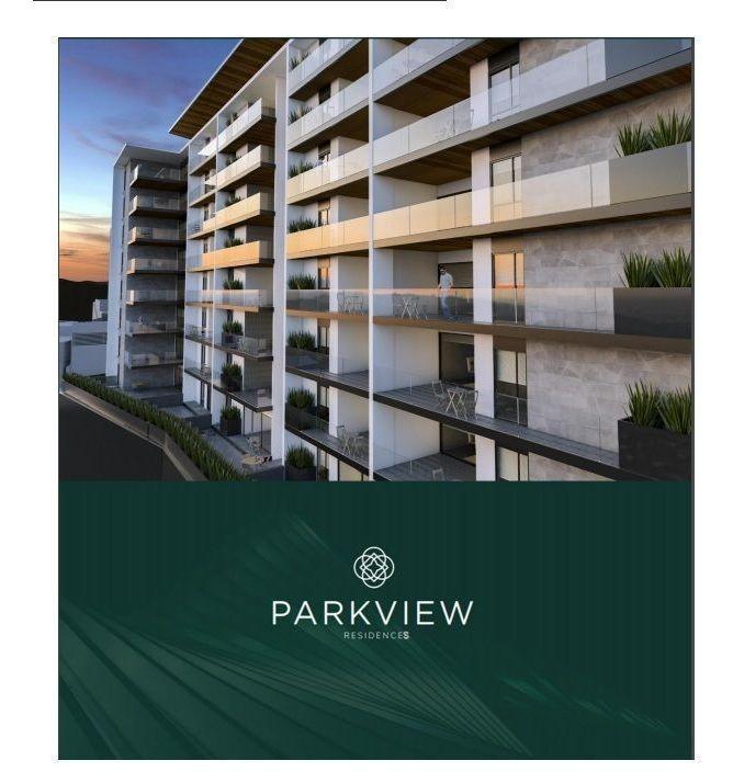 departamentos premium en preventa sobre av. chapultepec con terraza