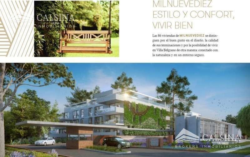 departamentos premium en venta - villa belgrano - córdoba
