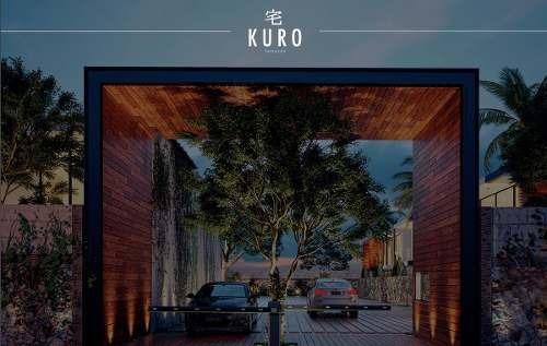 departamentos privada  kuro temozón norte, studio a & studio a plus