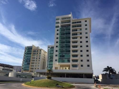 departamentos renta en cordillera residencial (torre nuba)
