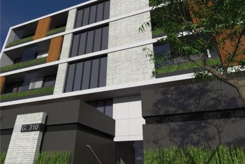 departamentos residenciales en pre-venta en polanco