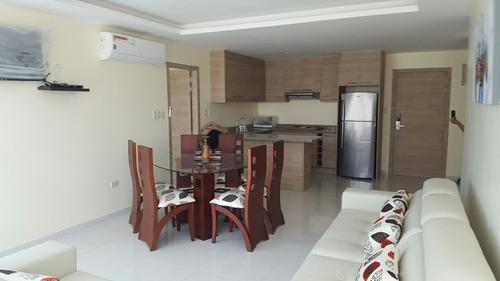 departamentos - suites en alquiler corta temporada tonsupa