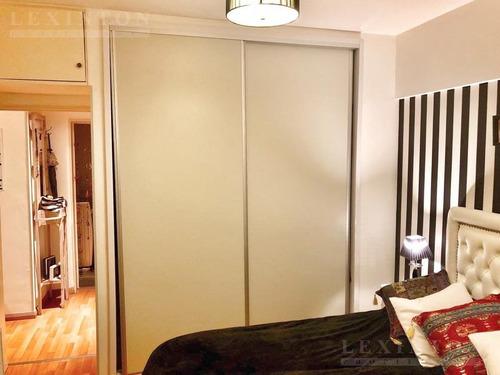 departamentos venta 2 ambientes 46,41 mts totales