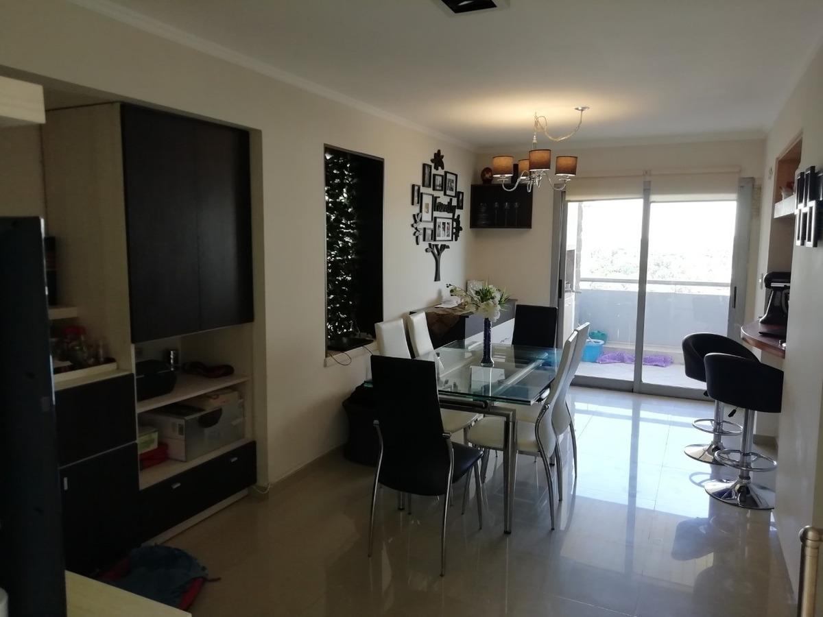 departamentos venta 2 dormitorios alto villasol con cochera