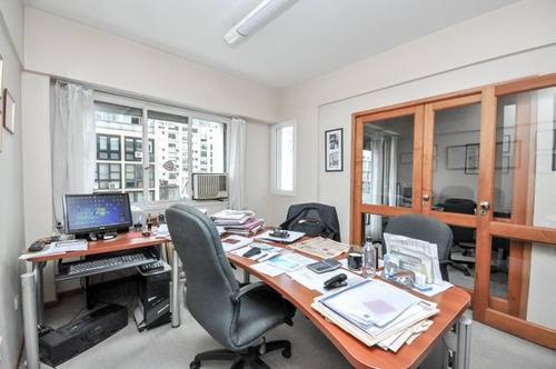 departamentos venta centro / microcentro