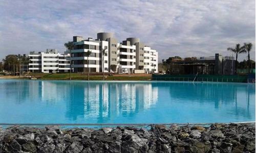 departamentos venta lagoon pilar