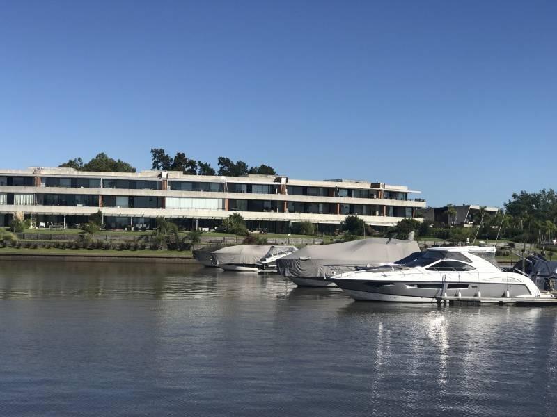 departamentos venta nordelta el yacht