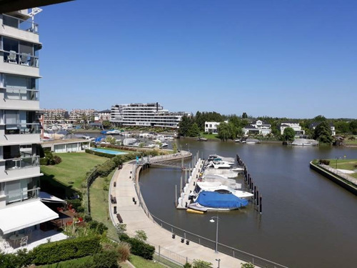 departamentos venta nordelta marinas del canal