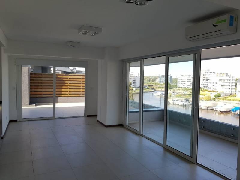departamentos venta nordelta vista bahía