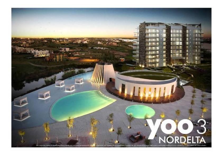 departamentos venta nordelta yoo nordelta