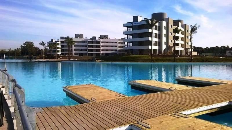 departamentos venta pilar lagoon