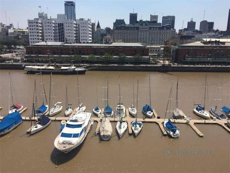 departamentos venta puerto madero