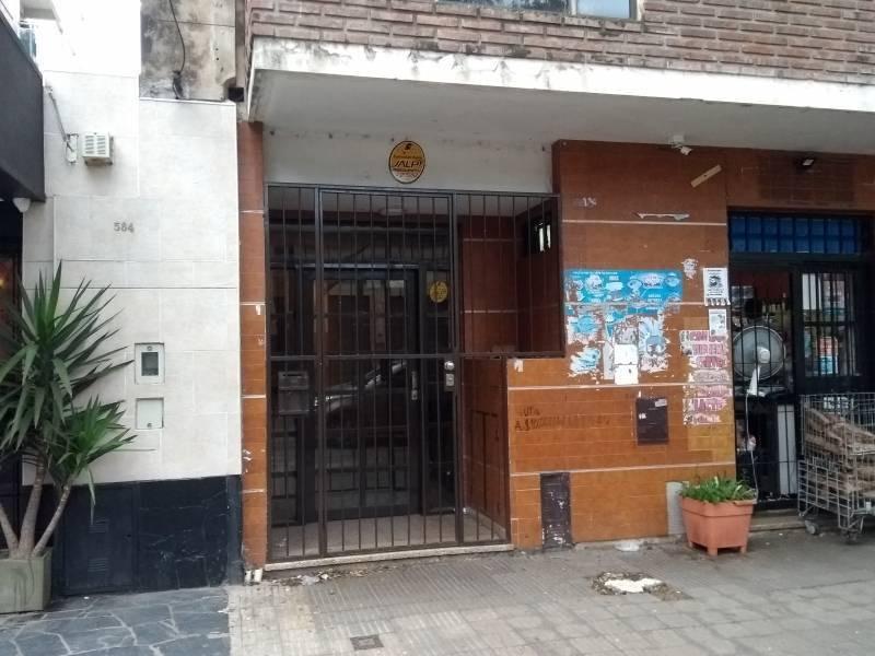 departamentos venta rosario