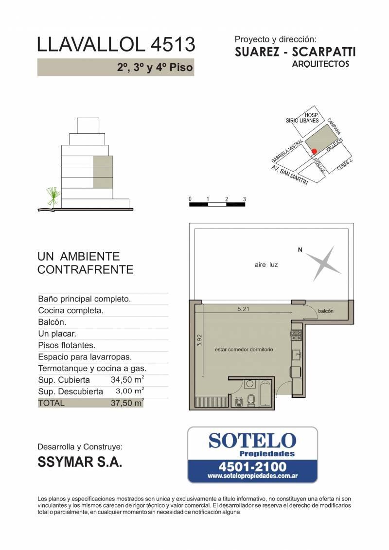 departamentos venta villa devoto