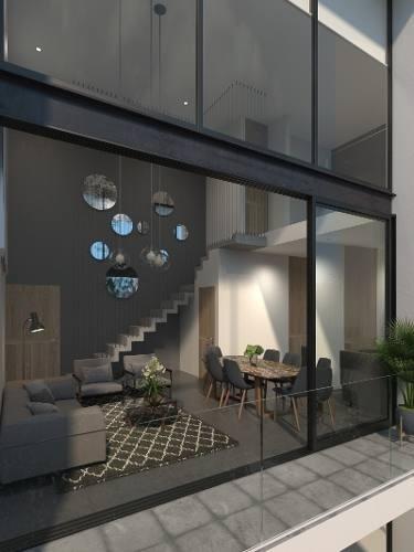 departamentos y lofts en venta en hidalgo