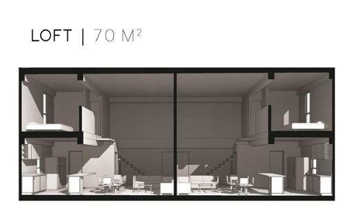 departamentos y lofts en venta zona andares