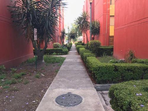 departameto stunam culhuacan coyoacan 2 recamara hermoso