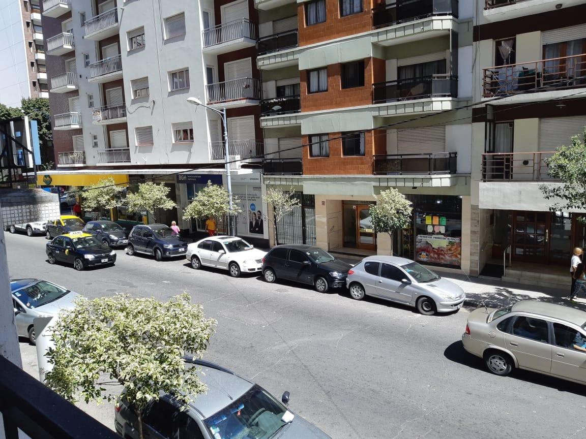 departemento 3 ambientes zona centro
