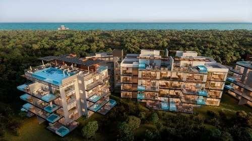 depas nuevos en venta en tulúm zona de mayor turismo en méxico