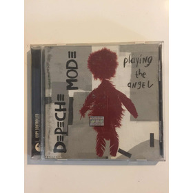 Depeche Mode - Playing The Ángel (solo Dvd) (usado-exc.)