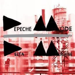 depeche mode delta machine cd nuevo