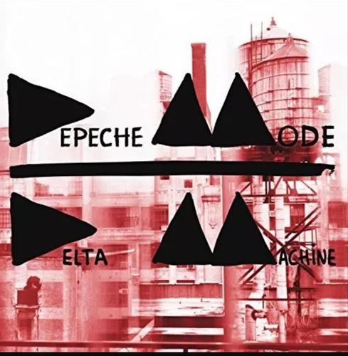 depeche mode _delta machine vinilo doble importado