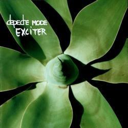 depeche mode exciter vinilo lp doble canada nuevo  / kktus