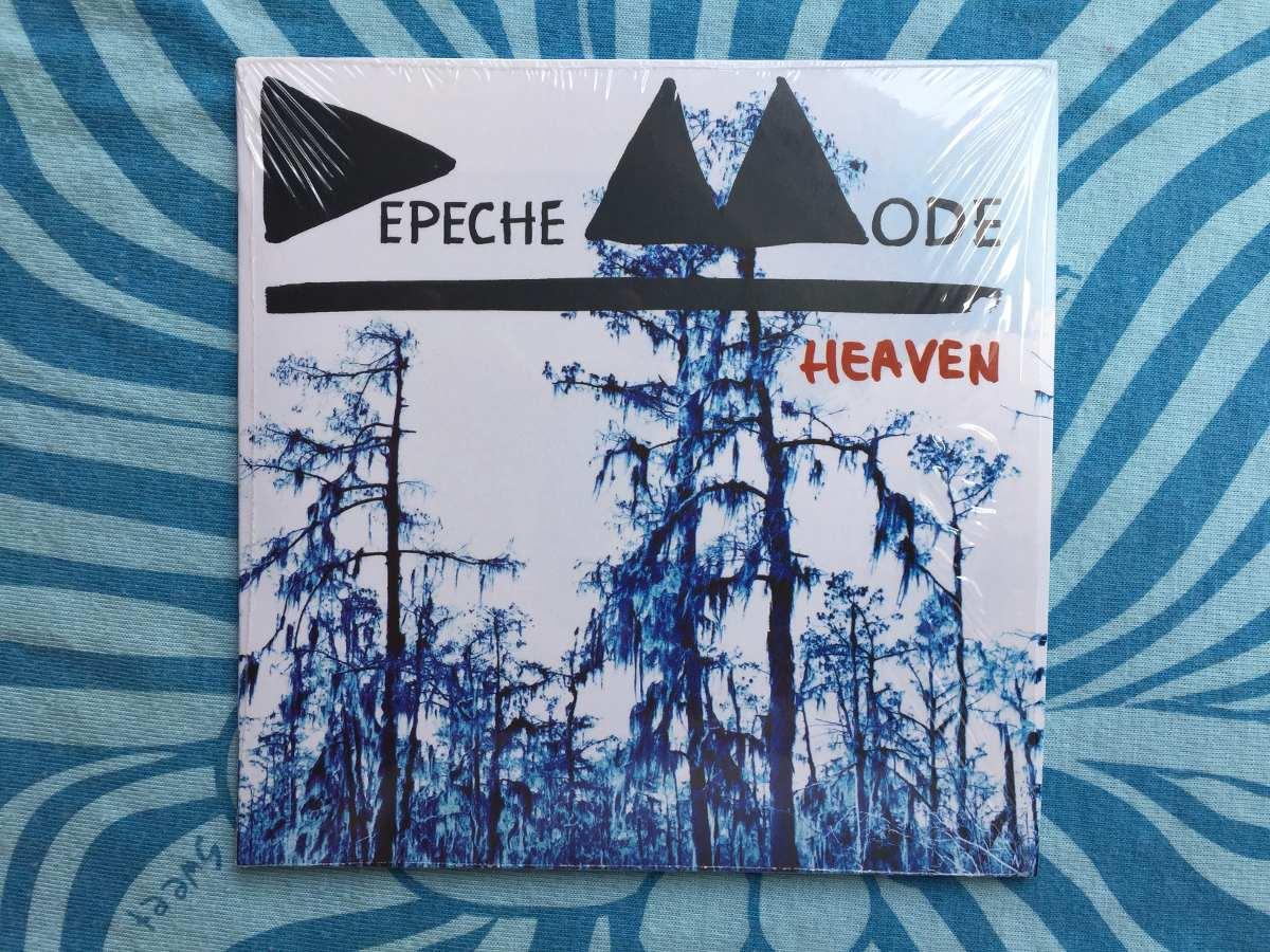 depeche mode heaven